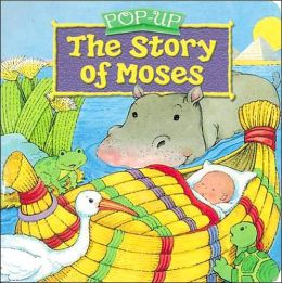 Read and Play: The Story of Moses