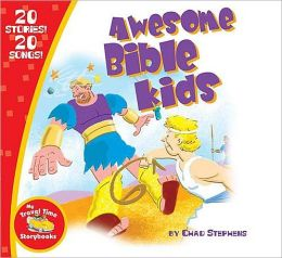 Awesome Bible Kids