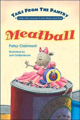 Tails From the Pantry: Meatball
