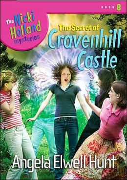 The Secret of Cravenhill Castle