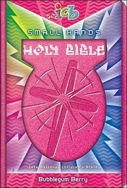 Compact Kids Bible: Bubblegum Berry