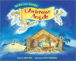 Christmas Angels: Read and Share