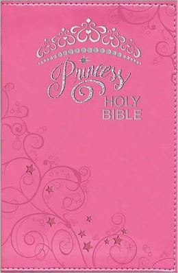 Princess Bible: Pink - International Children's Bible