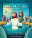 Book Cover Image. Title: Jesus Calling Bible Storybook, Author: Sarah Young