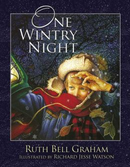 One Wintry Night Ruth Bell Graham