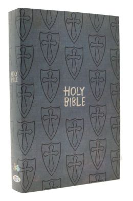 Gift and Award Bible - Boys Edition