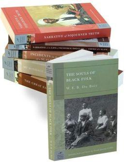 Early African American Classics (Barnes & Noble Classics Series)