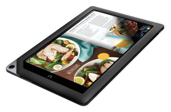 "Details about NEW NOOK HD+ 9"" 16GB WiFi SLATE TOUCHSCREEN TABLET"