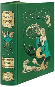 Green Fairy Book (Folio Society Edition)