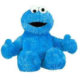 Sesame Street Cookie Monster 12 inch plush doll