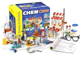 Chemistry Experiment Kit: Advanced