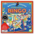 Product Image. Title: United States Bingo