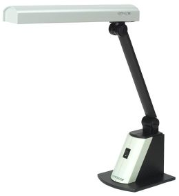 The Learning Light (13W VisionSaver Plus® DeskPro Task Lamp)