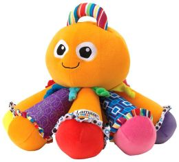Lamaze Baby Development Toy - Octotunes