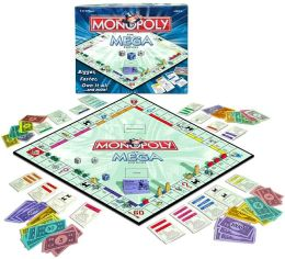 Monopoly - The Mega Edition