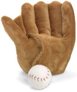 Musical Baseball & Mitt