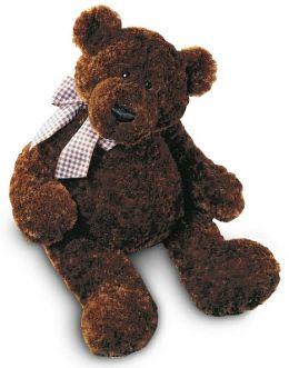 Cabot Plush Bear