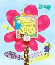 Product Image. Title: Flower Growth Chart