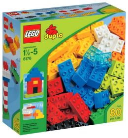 Basic Bricks 6176