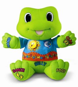 LeapFrog Learning Baby Tad