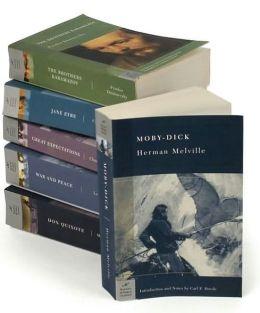 Great Novels: The Barnes & Noble Classics