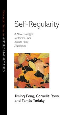 Self-Regularity: A New Paradigm for Primal-Dual Interior-Point Algorithms
