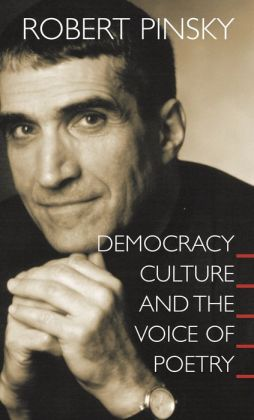 Democracy, Culture and the Voice of Poetry: