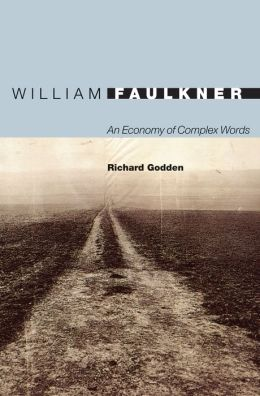 William Faulkner: An Economy of Complex Words