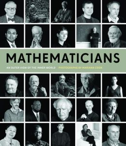 Mathematicians: An Outer View of the Inner World