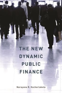 The New Dynamic Public Finance