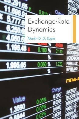 Exchange-Rate Dynamics