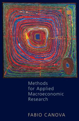 Methods for Applied Macroeconomic Research
