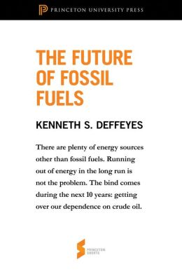 The Future of Fossil Fuels: From