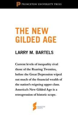 The New Gilded Age: From