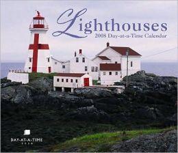 Lighthouses 2008 Calendar