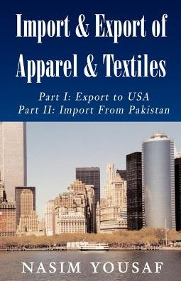 Import and Export of Apparel and Textiles