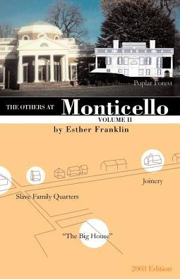 The Others at Monticello (Volume II)