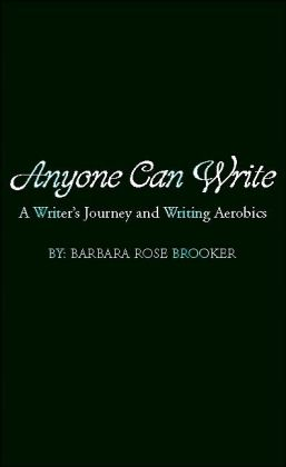 Anyone Can Write