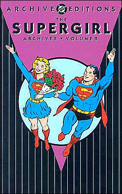 Supergirl Archives Volume 2