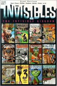 Invisibles: The Invisible Kingdom
