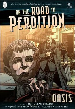 On the Road to Perdition - Oasis