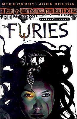 Sandman Presents: The Furies