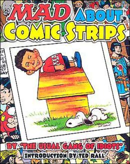 Mad about Comic Strips