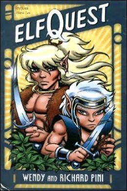 ElfQuest Archives, Volume 2