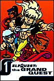 ElfQuest: The Grand Quest, Volume 1
