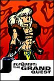 ElfQuest: The Grand Quest, Volume 2
