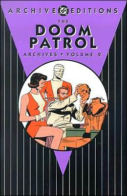 Doom Patrol Archives, Volume 2