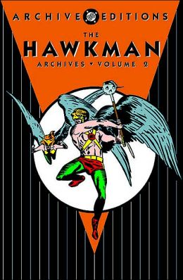 Hawkman: Archives, Volume 2