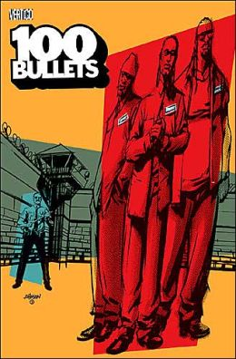 100 Bullets, Volume 7: Samurai