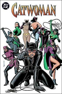Catwoman: Nine Lives of a Feline Fatale